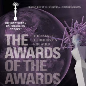 Breaking News: first ever International Hairdressing Awards date announced!