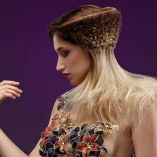 Hair: Vanessa Bart/ Photos: Pascal Latil/ Styling: Maîté Giro/ Make-up: Stéphanie Joffroy/ Model: Ines Ferré/ Products: Revlon Professional