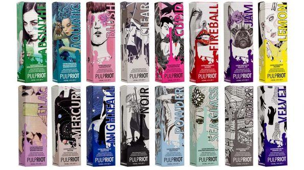 L'Oréal acquires Pulp Riot