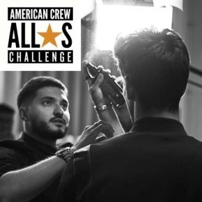 Meet The American Crew 2017-2018 All-Star Challenge Global Winner!