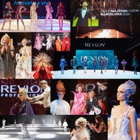 Style Masters Show 2018 by Revlon Professional: an unforgettable, epic hair celebration