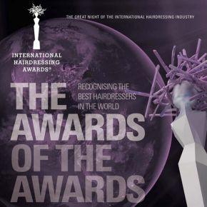 International Hairdressing Awards announce pre-nominees for International Hairdresser of the Year