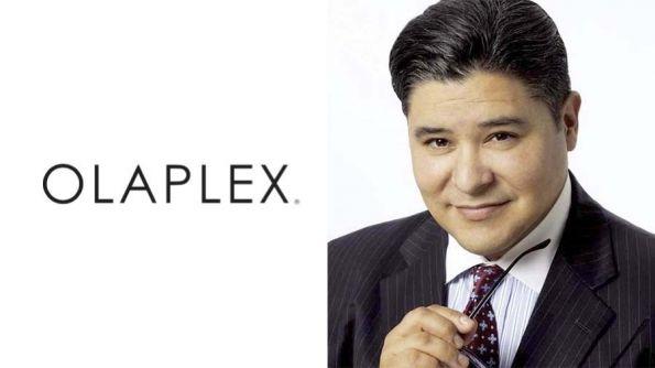Olaplex appoints beauty industry veteran, Reuben Carranza as President