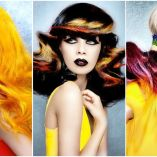 Hair: Desmond Murray@Five Point Alliance Photo: Desmond Murray Make-up: Jo Sugar Styling: Bernard Connolly Products: Matrix colours and styling products Images: FPA Media