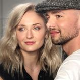 Sophie Turner transformed her Hair with Wella Professionals