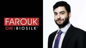 Industry News! Farouk Systems appoints Farouk R. Shami II Vice President of Operations