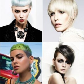 Short hair: what to choose to be on-trend