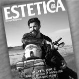 Estetica USA Magazine's 25th Anniversary Issue