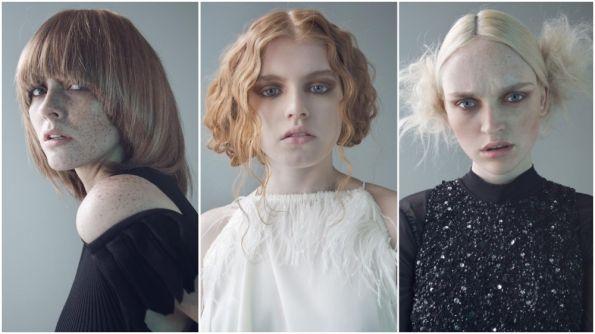 Hair: Kam Hair and Body SPA  Photos: Mark Seager  Make-up: Kat Stewart  Styling: Ian Tod