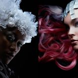 Plastik Cosmos by Anna Barroca