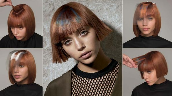 How to: The Pixelated Fringe by X-Presion using Fudge Professional