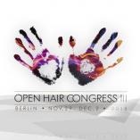 Open Hair Congress III: Freie Berliner Luft
