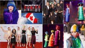 Toronto 2018: Global Zoom paints the town… orange!