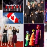 Toronto 2018: Global Zoom paints the town... orange!