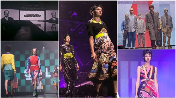 MainStage 2018: tribute to an icon TONI&GUY