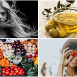 How Good Food Choices Can Improve Your Hair Health