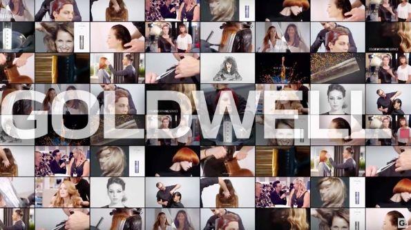 Goldwell expands digital footprint via youtube training