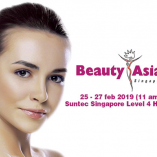 BeautyAsia 2019 is where everything is at!