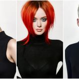 Photo: Lee Howell, Styling: Lorraine Adamczuk at Cheynes Hairdressing