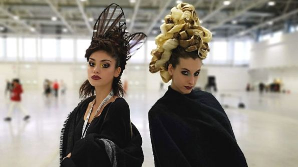 On Hair Show & Exhibition 2018