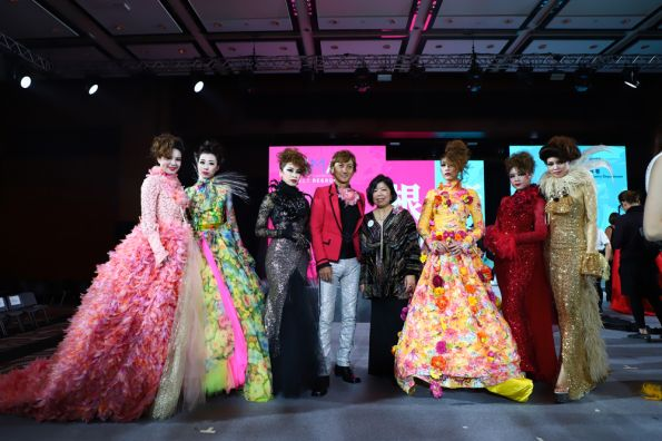 Hong Kong welcomes the First Hair & Styling Arts Festival