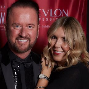 Mark Leeson Appointed As Global Artistic Ambassador For Revlon Professional