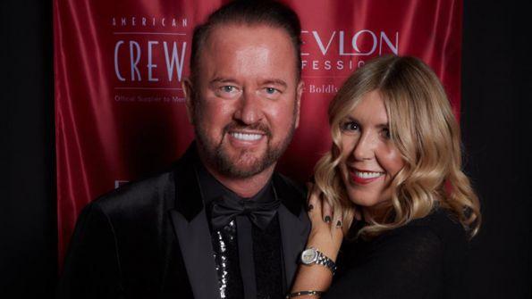 Mark Leeson Appointed As Global Artistic Ambassador For Revlon Professional