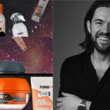 Jonathan Andrew Joins Fudge Professional As Global Brand Ambassador
