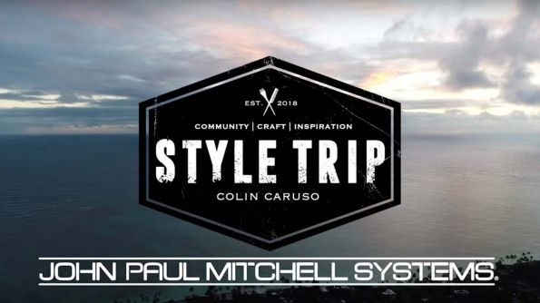 style trip by Paul Mitchell
