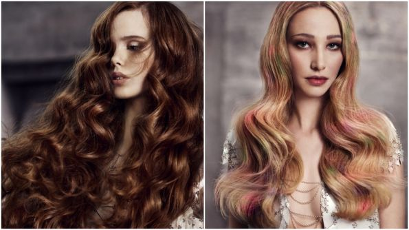 Hair: Alexander Turnbull/Make-up: Tori Bell/Styling: Alexander Turnbull with Jane Bowler Clothing/Photos: Jack Eames
