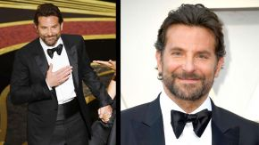 Oscars How To: Bradley Cooper styled by celebrity groomer Natalia Bruschi