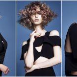 Hair: Dan Spiller at Marc Antoni/Photographer: Richard Miles Photography/MUA: Katie Moore/Clothes Stylist: Ellen Spiller/Art Director: Bruno Marc