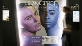 Record breakers: Cosmoprof Worldwide Bologna 2019!