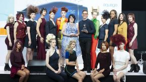 Aquage wins Three Global Image Awards at Abs!