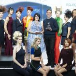 Aquage wins Three Global Image Awards at Abs!