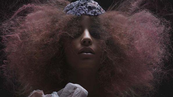 Hair: Silvia Santos/Photo: David Arnal/Styling: Eunnis Mesa & Aaron Gil