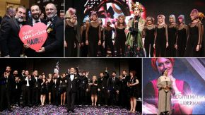 Turkish Extravaganza – Fabulous Hairist Event 2019 In Istanbul