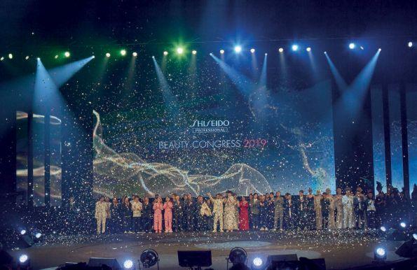 Shiseido Asia Summer 2019