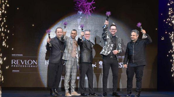 nternational Hairdressing Awards 2020