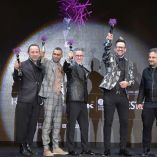 nternational Hairdressing Awards 2020