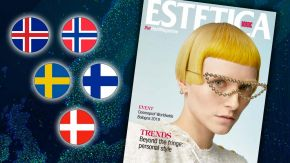 Welcome to Estetica Nordic, 22nd edition of our International Network