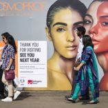 Cosmoprof India, Mumbai 2019