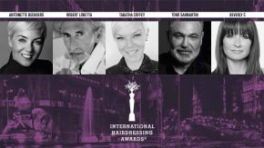 International Hairdressing Awards 2020 – Jury Announced!