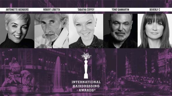 International Hairdressing Awards 2020