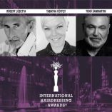 International Hairdressing Awards 2020