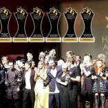 Greek Hairdressing Awards 2019