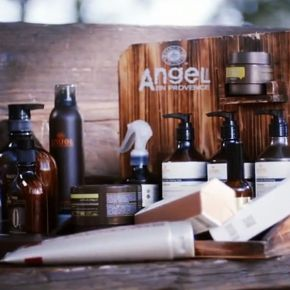 Uniquely Innovative: Angel Il - Provence, By Dancoly Paris