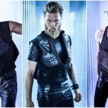 Cyborg men