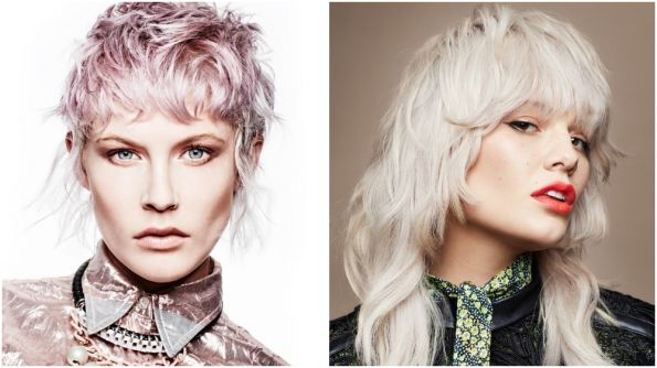 Get the Look: Five Tips for Creating a Feminine, Modern Mullet
