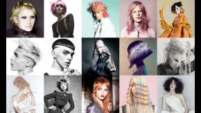 International Hairdressing Awards 2020: here come the finalists